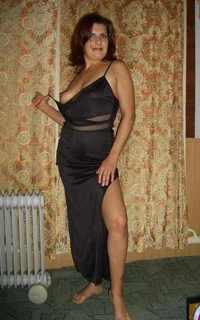 Проститутка Валя