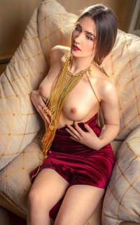Проститутка Веста