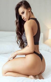Проститутка Настья
