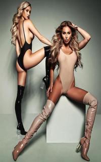 Проститутка Вероника и Лида